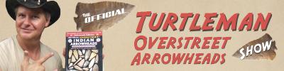 Turtleman Overstreet Show